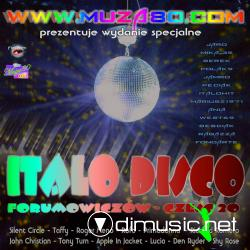 Beautiful ITALO DISCO Hits Special