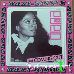 Diana Ross--I'm Coming Out (Extended Mix)
