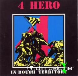 4hero - In Rough Territory (1991)
