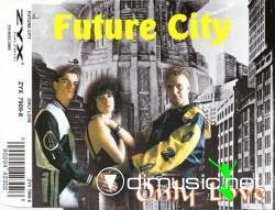Future City - Only Love