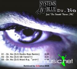 Systems In Blue feat. Da Smooth Baron MC