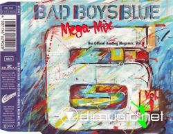 BAD BOYS BLUE-Megamix (1989)