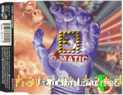 3-O-Matic - Hand In Hand