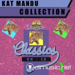 KAT MANDU - Complete Collection (1979-1982)