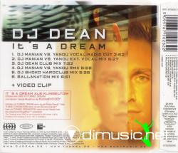DJ Dean - It's A Dream