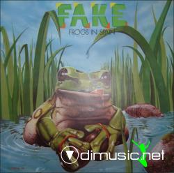 Fake - Frogs In Spain 1984