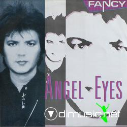 Fancy - Angel Eyes ( 1989 )