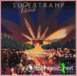 Supertramp - Paris (1980)