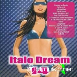 Italo Dream Vol. 14 - VA 2008