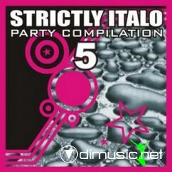 Strictly Italo Party Compilation Vol. 5 - 2008
