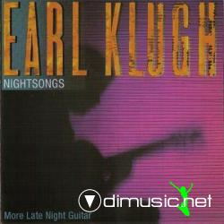 Earl Klugh - Nightsongs (Vinyl, LP, Album) 1984