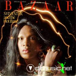 Sylvester & Hot Band, The - Bazaar