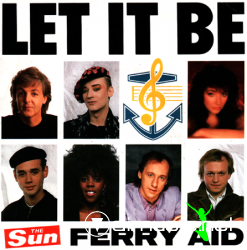 Ferry Aid-Let It Be (1987)