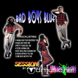 Agusmix -bad boys blue session
