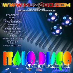 Beautiful ITALO DISCO Hits  Vol.21