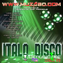 Beautiful ITALO DISCO Hits  Vol.23