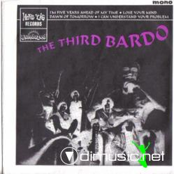 The Third Bardo - EP 1967