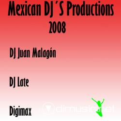 Mexican Dj´s Production