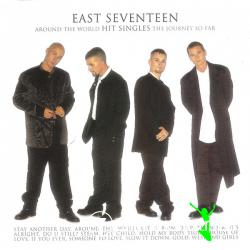 East 17-Around the World- The Journey So Far