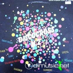 Various-Disco Cross Vol. 2 (Special Seguence Mixed For Dancing) 1981