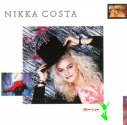 Nikka Costa - Here I Am. Yes, It's Me 1989