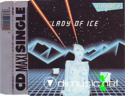 Fancy - Lady Of Ice ( 1986 )