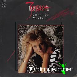 Jessica-Chinese Magic-Vinyl-1987