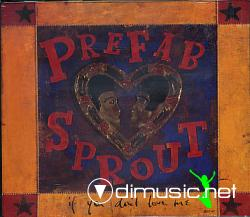 Prefab Sprout - If You Don't Love Me [RARE ]