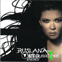 RUSLANA - Wild Energy - New Project