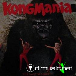 The Vast Majority - Kongmania (1977)