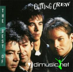 Cutting Crew - The Best Of  - 1993