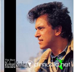 Richard Sanderson - The Best