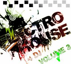 V.A. ElecTro HousE 4 DJ Volume 3 (2008)