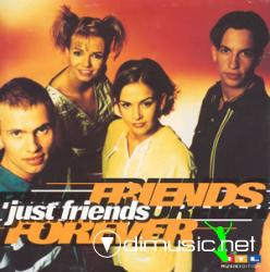 Just Friends - Friends Forever