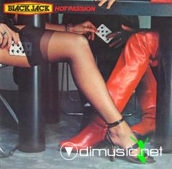 BLACK JACK - HOT PASSION (1978)