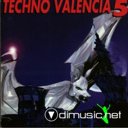 VA - Techno Valencia Vol.5[RARE]