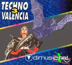 VA - Techno Valencia Vol.3