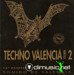 VA - Techno Valencia Vol.2