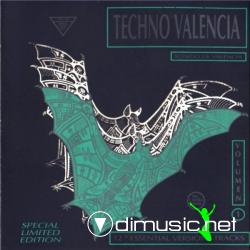 VA - Techno Valencia Vol.1