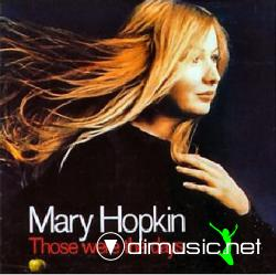 Mary Hopkin - Those Were The Days - 1972