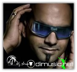 DJ Shah - Music for Balearic People 024 - (11-10-2008)