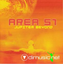 Area 51 - Jupiter Beyond