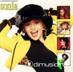 Sonia - Everybody Knows - 1990