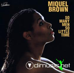 Miquel Brown - Collection (1978-2013) 4 Albums