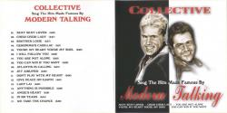 Collective - Sing The Hits Made Famous By Modern Talking - 2000