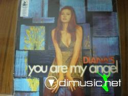 Diana's - You Are My Angel - 1996