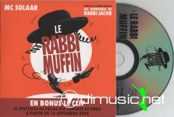 MC Solaar- Le Rabbi Muffin