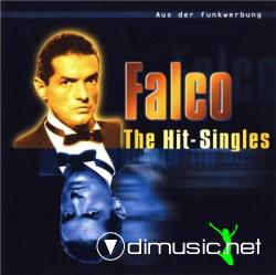 Falco - The Hit-Singles -1998