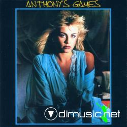 Anthony's Game  - Silent Smiles - 1999