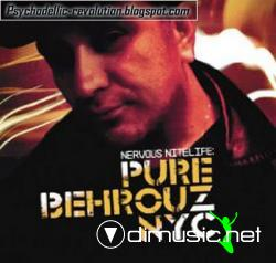 Progressive: VA - Nervous Nitelife Pure Behrouz NYC (2008)